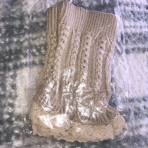 Boot Warmers